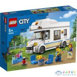 Lego City: Great Vehicles Lakóautó Nyaraláshoz 60283 (Lego, 60283)