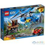 Lego City: Hegyi letartóztatás 60173 (Lego, 60173)