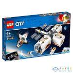 Lego City: Hold-Űrállomás 60227 (Lego, 60227)