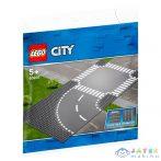 Lego City: Kanyar És Kereszteződés 60237 (Lego, 60237)