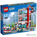 Lego City: Kórház 60204 (Lego, 60204)