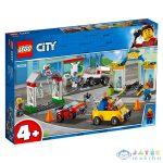 Lego City: Központi Garázs 60232 (Lego, 60232)