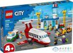 LEGO City - Központi repülőtér (60261)