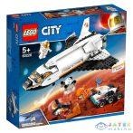 Lego City: Marskutató Űrsikló 60226 (Lego, 60226)
