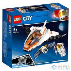 Lego City: Műholdjavító Küldetés 60224 (Lego, 60224)