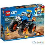 Lego City: Óriási Teherautó 60180 (Lego, 60180)