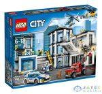 Lego City: Rendőrkapitányság 60141 (Lego, 60141)