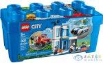Lego City: Rendőrségi Doboz (Lego, 60270)