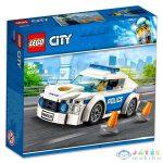 Lego City: Rendőrségi Járőrkocsi 60239 (Lego, 60239)