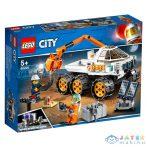 Lego City: Rover Tesztvezetés 60225 (Lego, 60225)