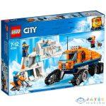 Lego City: Sarkvidéki Felderítő Teherautó 60194 (Lego, 60194)