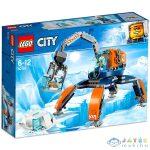 Lego City: Sarkvidéki Lánctalpas Jármű 60192 (, 60192)