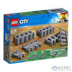 Lego City: Sínek 60205 (Lego, 60205)