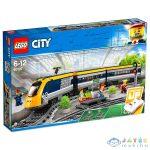 Lego City: Személyszállító Vonat 60197 (, 60197)