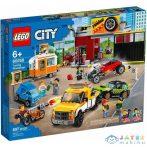 Lego City: Szerelőműhely 60258 (Lego, 60258)