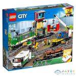 Lego City: Tehervonat 60198 (, 60198)