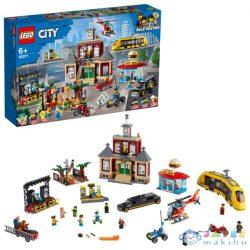 Lego City Town: Főtér 60271 (Lego, 60271)
