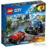 Lego City: Üldözés A Földúton 60172 (Lego, 60172)
