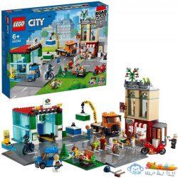 Lego City: Városközpont 60292 (Lego, 60292)