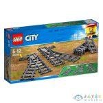Lego City: Vasúti Váltó 60238 (lego, 60238)