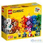 Lego Classic: A Kreativitás Ablakai 11004 (Lego, 11004)