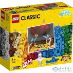 Lego Classic Kockák És Fények 11009 (Lego, 11009)