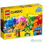 Lego Classic: Kockák És Figurák 10712 (Lego, 10712)