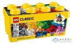 Lego Classic: Közepes Méretű Kreatív Építőkészlet 10696