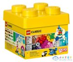 Lego Classic: Kreatív Építőelemek 10692