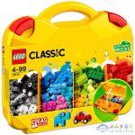 Lego Classic: Kreatív Játékbőrönd 10713 (Lego, 10713)