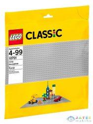 Lego Classic: Szürke Alaplap 10701