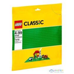 Lego Classic: Zöld Alaplap 10700