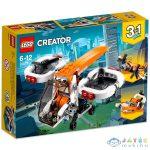 Lego Creator: Felfedező Drón 31071 (Lego, 31071)
