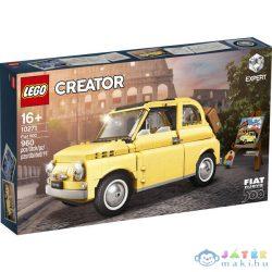 Lego Creator: Fiat 500 10271 (Lego, 10271)