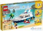 Lego Creator: Hajós Kalandok 31083 (, 31083)