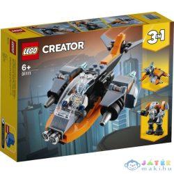 Lego Creator: Kiberdrón 31111 (Lego, 31111)