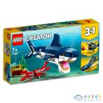 Lego Creator: Mélytengeri Lények 31088 (Lego, 31088)