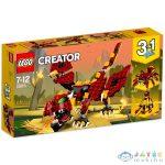 Lego Creator: Mesebeli Lények 31073 (Lego, 31073)
