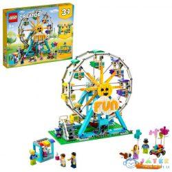 Lego Creator: Óriáskerék 31119 (Lego, 31119)
