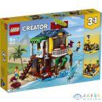 Lego Creator: Tengerparti Ház Szörfösöknek 31118 (Lego, 31118)