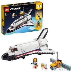 Lego Creator: Űrsikló Kaland 31117 (Lego, 31117)