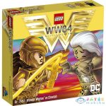 Lego Dc: Wonder Woman Vs Cheetah 76157 (Lego, 76157)