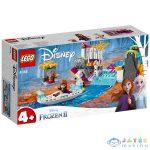 Lego Disney: Anna Kajaktúrája 41165 (Lego, 41165)