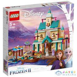 Lego Disney: Arendelle Faluja 41167 (Lego, 41167)