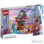 Lego Disney: Elvarázsolt Lombház 41164  (Lego, 41164)