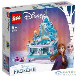 Lego Disney: Elza Ékszerdoboza 41168  (Lego, 41168)