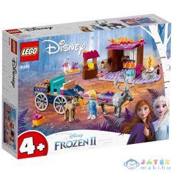 Lego Disney: Elza Kocsis Kalandja 41166 (Lego, 41166)