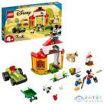 Lego Disney: Mickey And Friends Mickey Egér És Donald Kacsa Farmja 10775 (Lego, 10775)
