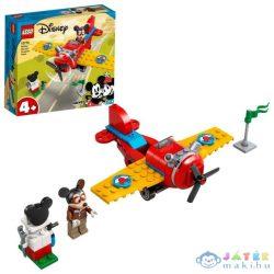 Lego Disney: Mickey And Friends Mickey Egér Légcsavaros Repülőgépe 10772 (Lego, 10772)