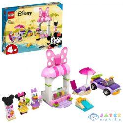 Lego Disney: Mickey And Friends Minnie Egér Fagylaltozója 10773 (Lego, 10773)